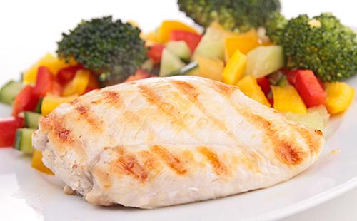 Conseils et recettes light pour garder l quilibre entre for Repas entre amoureux maison