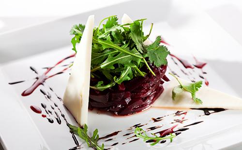 10 recettes originales de tartare today wecook - Cuisiner des betteraves rouges ...