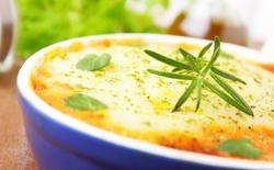 Tarte végétalienne aux carottes