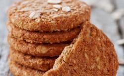 Biscuits salés vegan