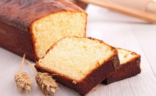 Cake moelleux au beurre