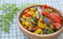Chirigol (ragout de légumes)