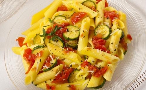 p 226 tes aux courgettes et 224 la sauce tomate wecook