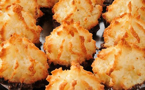 Wecook Congolais Au Chocolat Noir