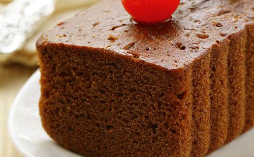 Gâteau au yaourt rapide au chocolat