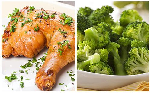 Cuisses de poulet au paprika pommes de terre wecook - Cuisse de poulet calories ...