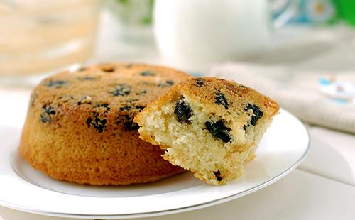 Chhena poda (cheesecake indien)