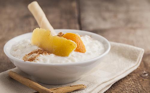 Arroz doce (riz au lait portugais)