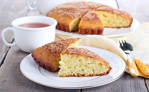 Gâteau pourri (pain d'épices portugais)