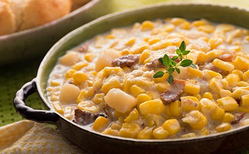 Locro (ragoût de maïs)