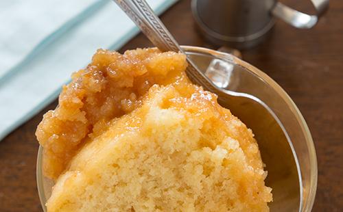 Budí de Pan (pudding argentin)
