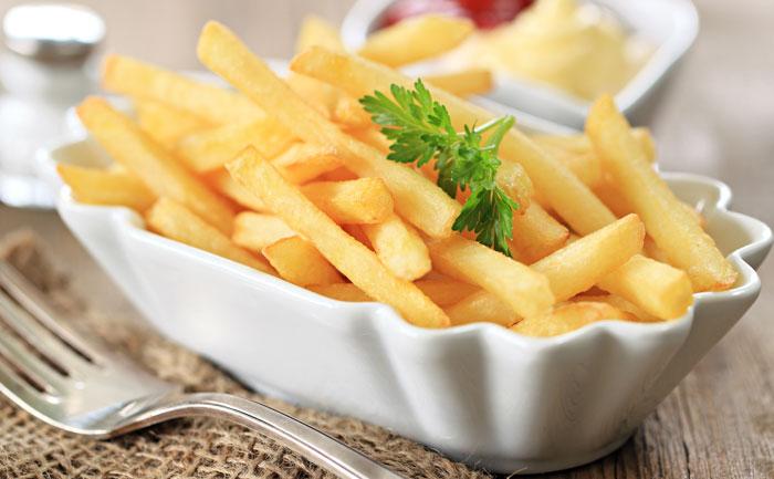 Wecook frites au micro ondes - Frite au micro onde ...
