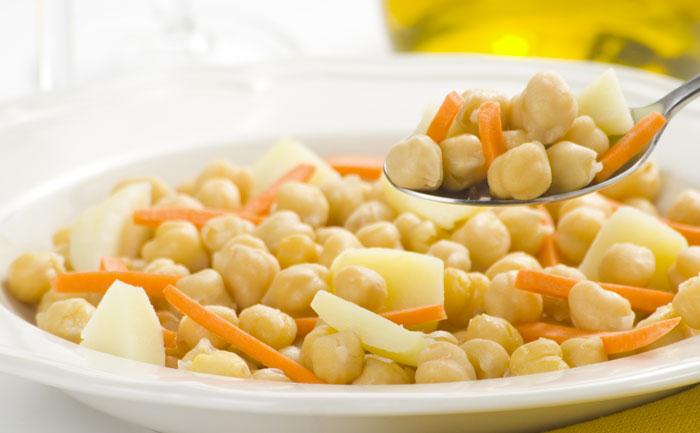Salade maraîchère