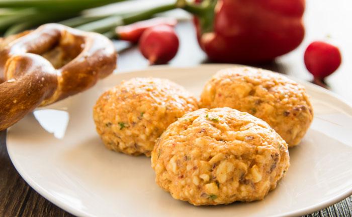 Cookies poivrons