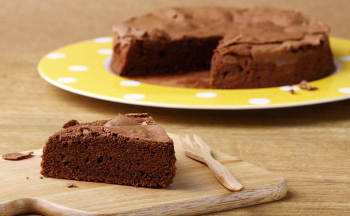 Gateau au chocolat sans oeuf au four les recettes les plus populaires de g teaux en europe - Gateau au chocolat sans four ...