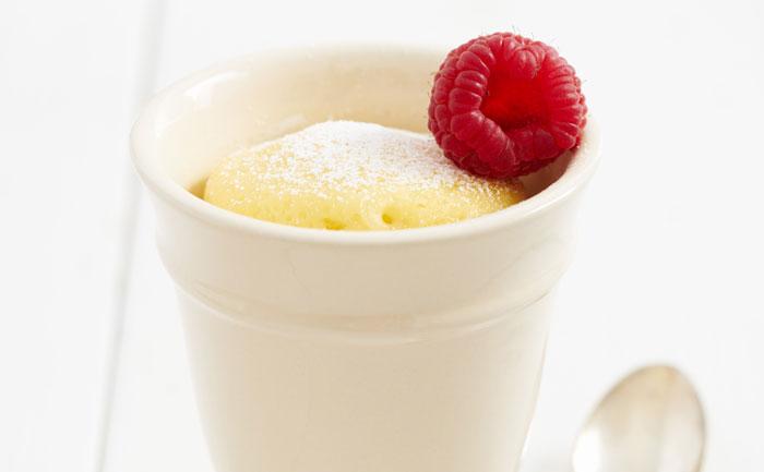 Mug Cake Myrtilles Calories