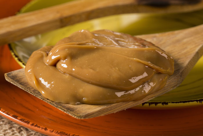 Kalamay (pudding de noix de coco)