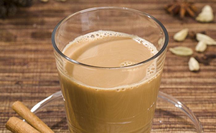 Chaï Tea (thé indien)