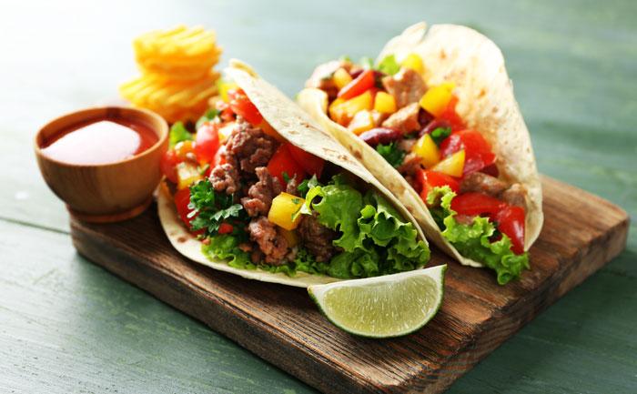 Burrito express